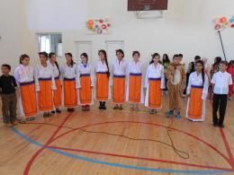 Фолклорна група Василица - ОУ Отец Паисий - град Варна