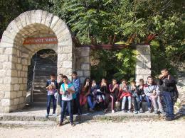 Крепост Овеч - ОУ Отец Паисий - град Варна