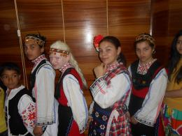Празници - ОУ Отец Паисий - град Варна