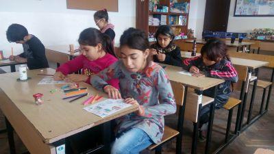 Детска академия за всякакви умения - ОУ Отец Паисий - град Варна