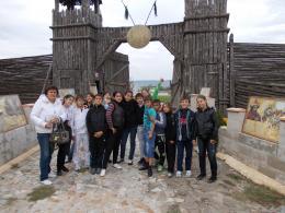 Фанагория - ОУ Отец Паисий - град Варна