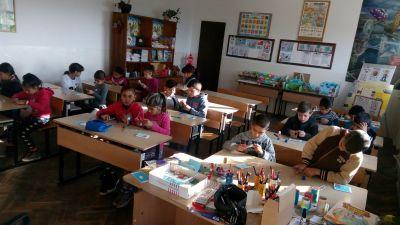 АНГЛИЙСКИ ЕЗИК - ЛЕСЕН, ИНТЕРЕСЕН - ОУ Отец Паисий - град Варна