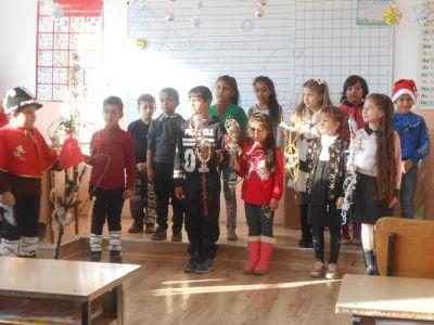 Група за обучителни затруднения по БЕЛ в I клас - ОУ Отец Паисий - град Варна