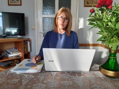 директор Григорова работи дистанционно - ОУ Отец Паисий - град Варна